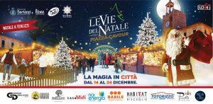 Le Vie del Natale - La Magia in Città