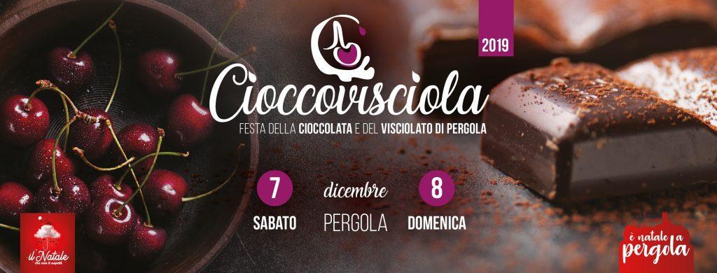 CioccoVisciola di Natale - 10° edizione