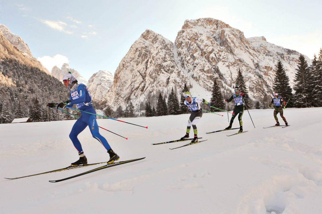 Granfondo Dobbiaco Cortina - 43° edizione