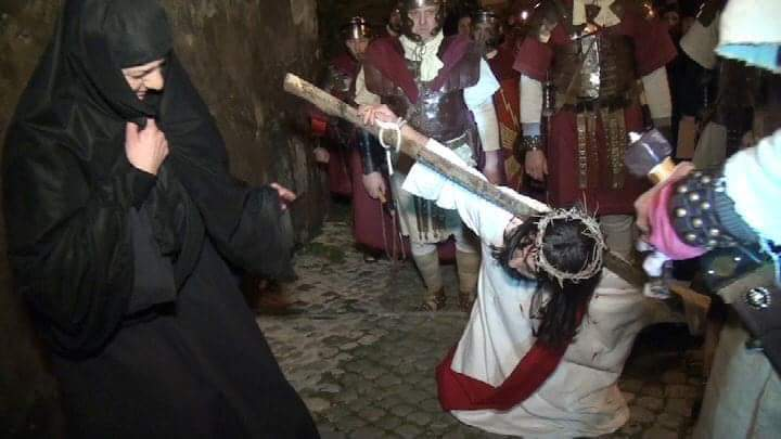 Presepe Vivente e Corteo dei Magi - edizione 2019