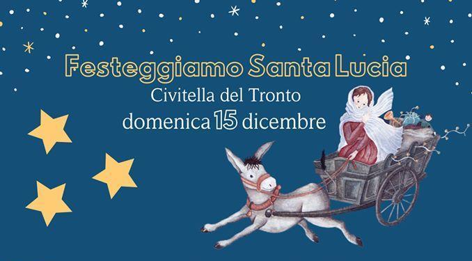 Festeggiamo Santa Lucia