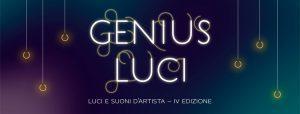 Luci e Suoni d'Artista - 4° edizione