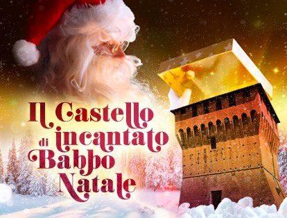 Il Castello Incantato di Babbo Natale - 2° edizione