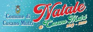Natale a Cusano Mutri - edizione 2019