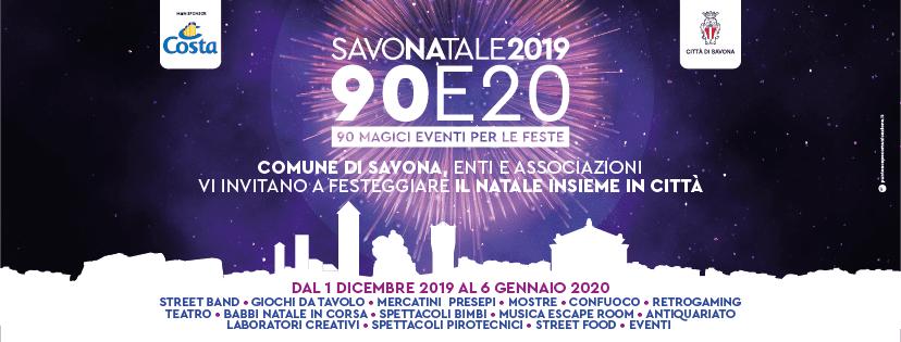SavoNatale 2019