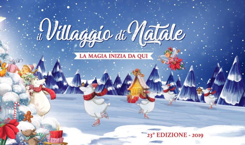 Villaggio di Natale Flover - 23° edizione