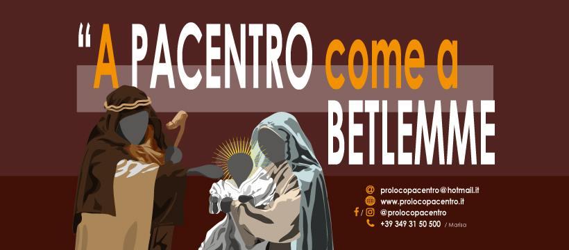 A Pacentro come a Betlemme - Presepe Vivente Itinerante