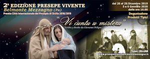 Vi Cuntu U Misteru - 2° edizione