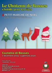 Petit Marché de Noël - 2° edizione