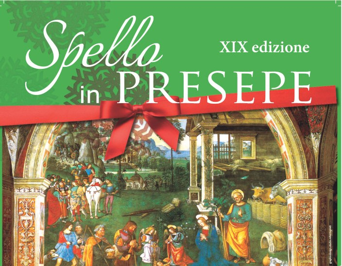Spello in Presepe - 19° edizione