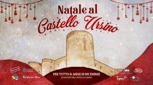 Natale al Castello Ursino - edizione 2019