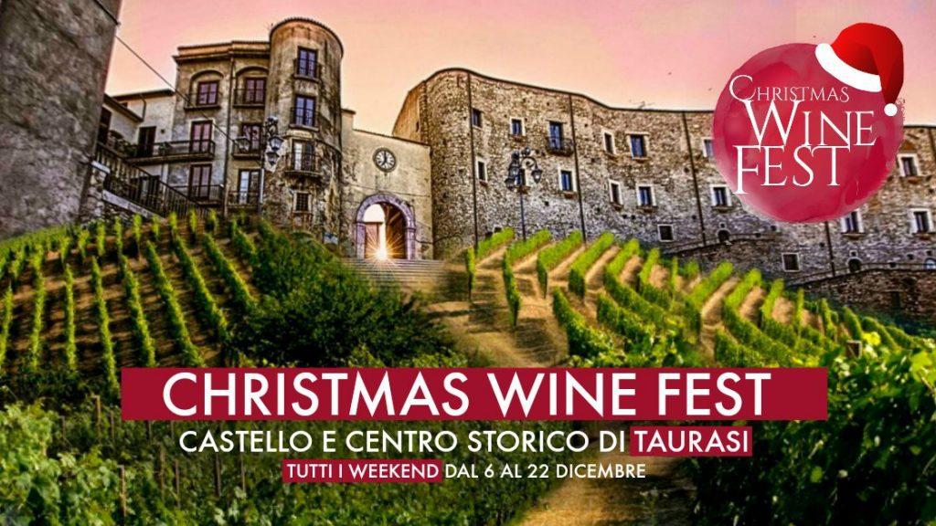 Christmas Wine Fest 2019