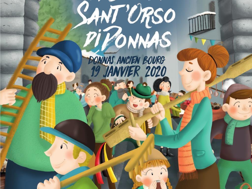 Fiera di Sant'Orso - edizione 2020