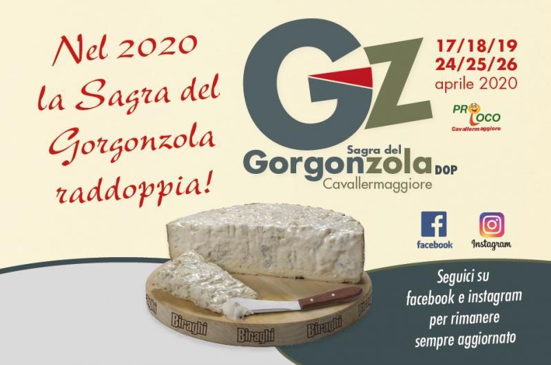 Sagra del Gorgonzola DOP - 5° edizione