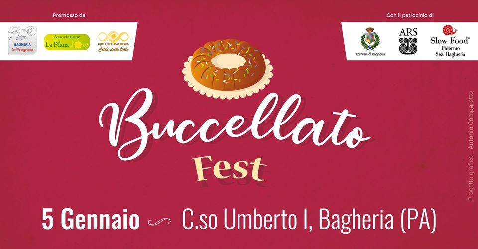 Buccellato Fest - edizione 2020