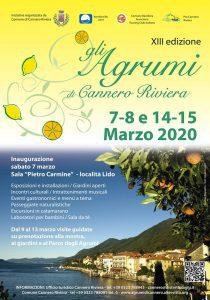 Gli Agrumi di Cannero Riviera - 13° edizione