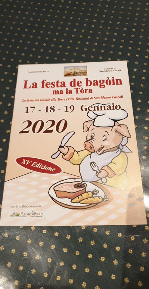 La Festa de Bagòin ma la Tòra - 15° edizione