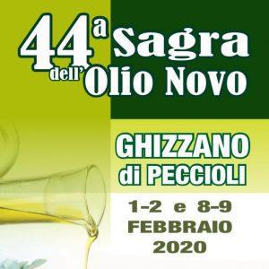 Sagra dell'Olio Novo - 44° edizione