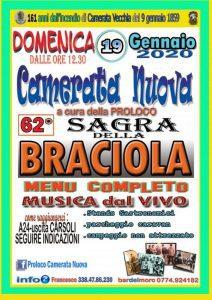 Sagra della Braciola - 62° edizione