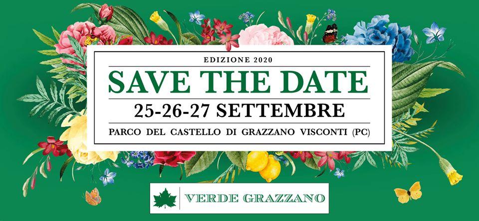 Verde Grazzano - 3° edizione