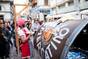 LA ZOBIA - Carnevale di Fiorenzuola d'Arda 2020