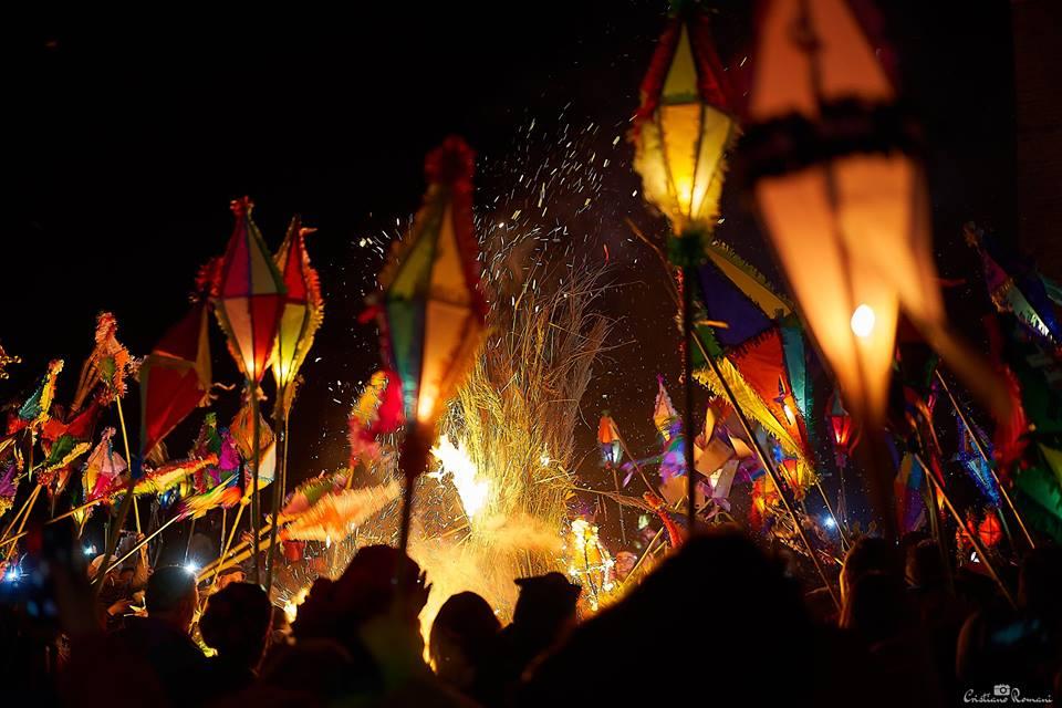 Fora Fora li Moccule - Carnevale Storico 2020