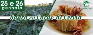 Sagra del Cardo Dolce di Cervia - edizione 2020