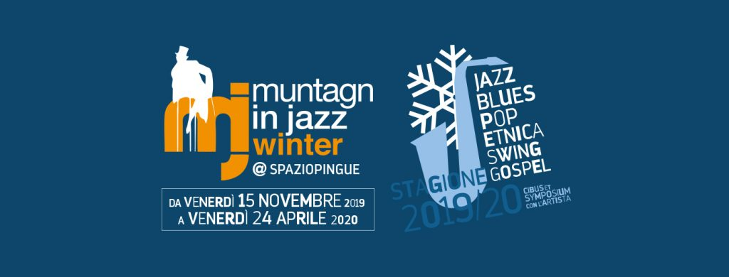 Muntagninjazz Winter - 3° edizione