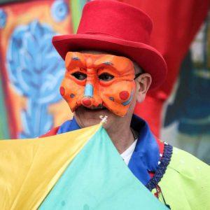 Carnevale d'Abruzzo - 65° edizione