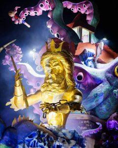 Carnevale di Larino - 45° edizione