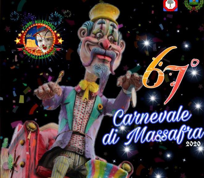 Carnevale di Massafra - 67° edizione