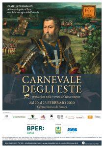 Carnevale degli Este - edizione 2020