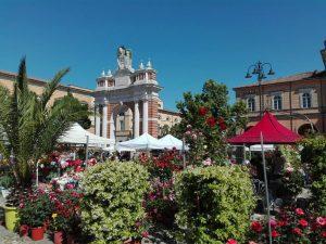 Festa dei Balconi Fioriti - edizione 2020