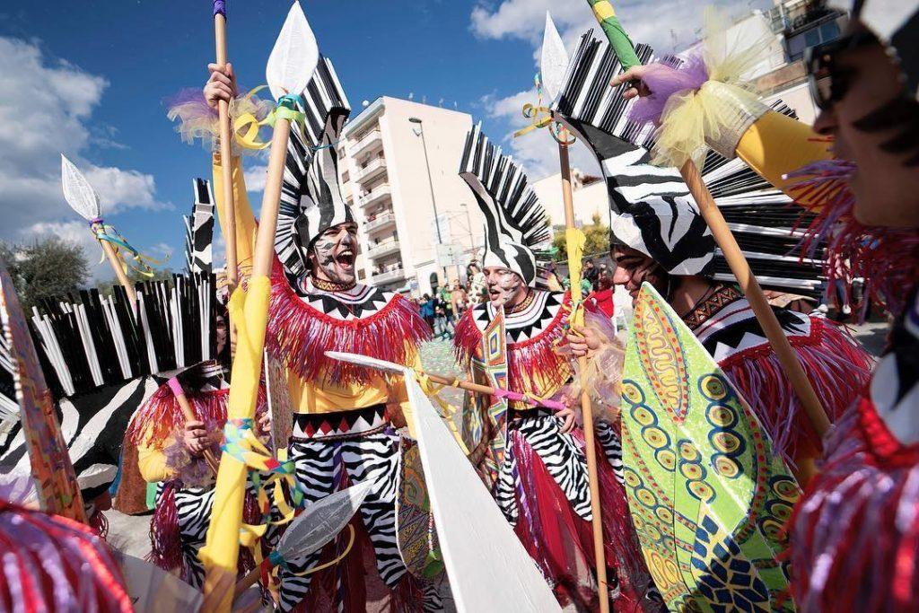Carnevale di Manfredonia - 67° edizione