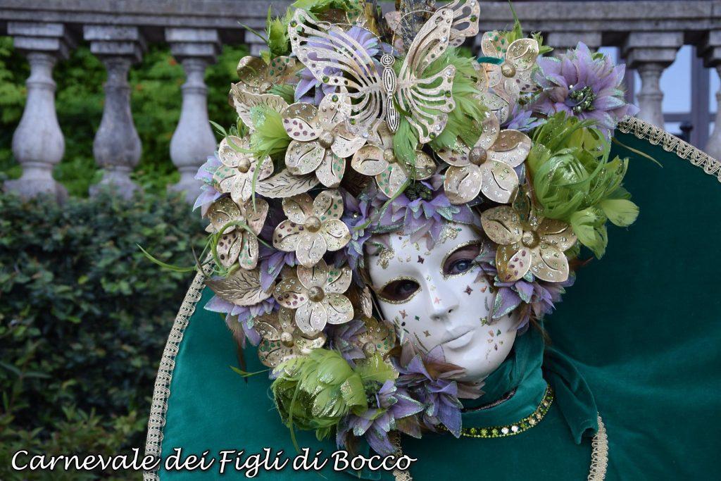 Carnevale dei Figli di Bocco - 24° edizione
