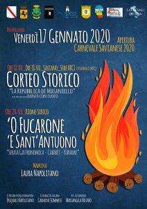 Carnevale di Saviano - 42° edizione