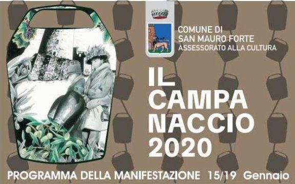 Il Campanaccio - edizione 2020