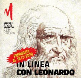 In Linea con Leonardo. Motivi Leonardeschi nelle Stampe