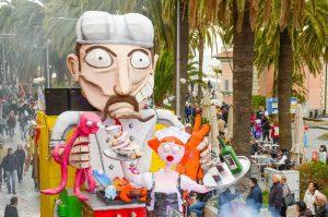 CarnevaLöa 2020 - Carnevale di Loano