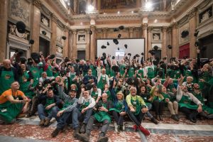 Campionato Mondiale di Pesto al Mortaio - 8° edizione
