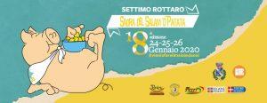Sagra del Salam 'd Patata - 18° edizione