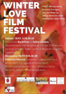 Winter Love Film Festival - edizione 2020