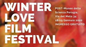 Winter Love Film Festival - edizione 2020