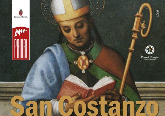Festa di San Costanzo - edizione 2020
