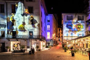 Lovere, il Borgo della Luce - 8° edizione