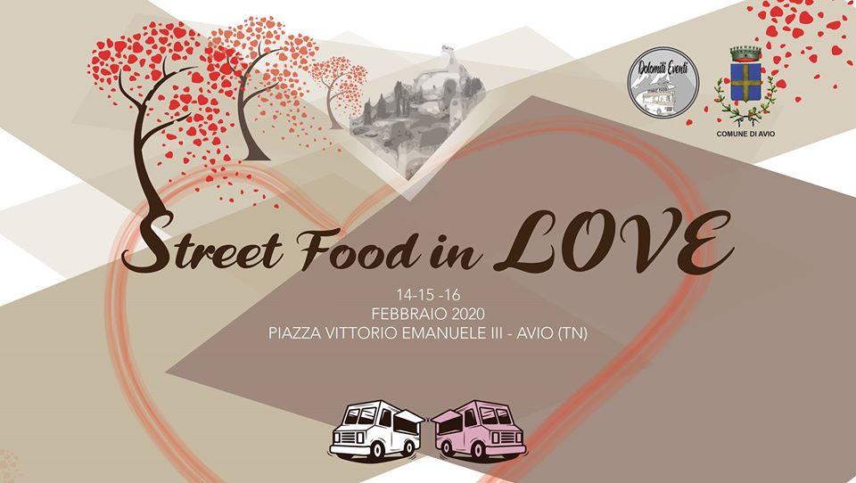 Street Food in Love - edizione 2020