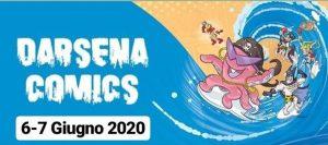 Darsena Comics - 4° edizione