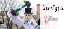 Sa Sartiglia 2020 - Carnevale di Oristano