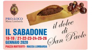Sagra del Sabadone - 23° edizione