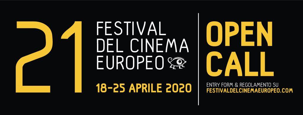 Festival del Cinema Europeo - 21° edizione